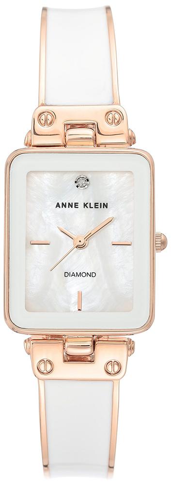 Anne Klein AK-3636WTRG - zegarek damski