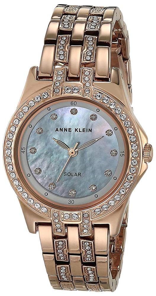 Anne Klein AK-3654MPRG - zegarek damski