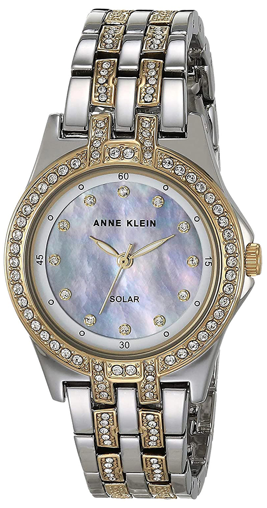 Anne Klein AK-3655MPTT - zegarek damski