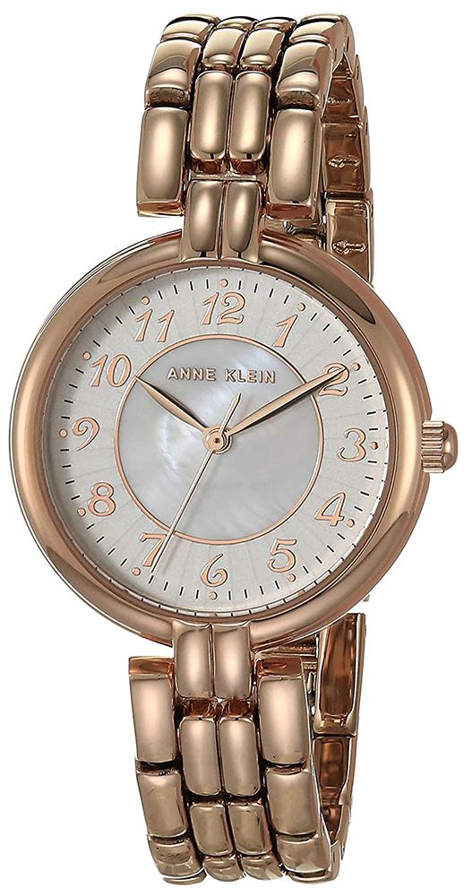 Anne Klein AK-3656MPRG - zegarek damski