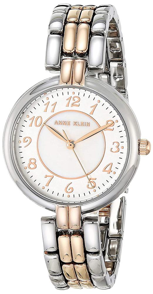 Anne Klein AK-3657MPRT - zegarek damski