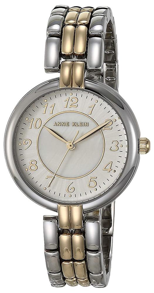 Anne Klein AK-3657MPTT - zegarek damski