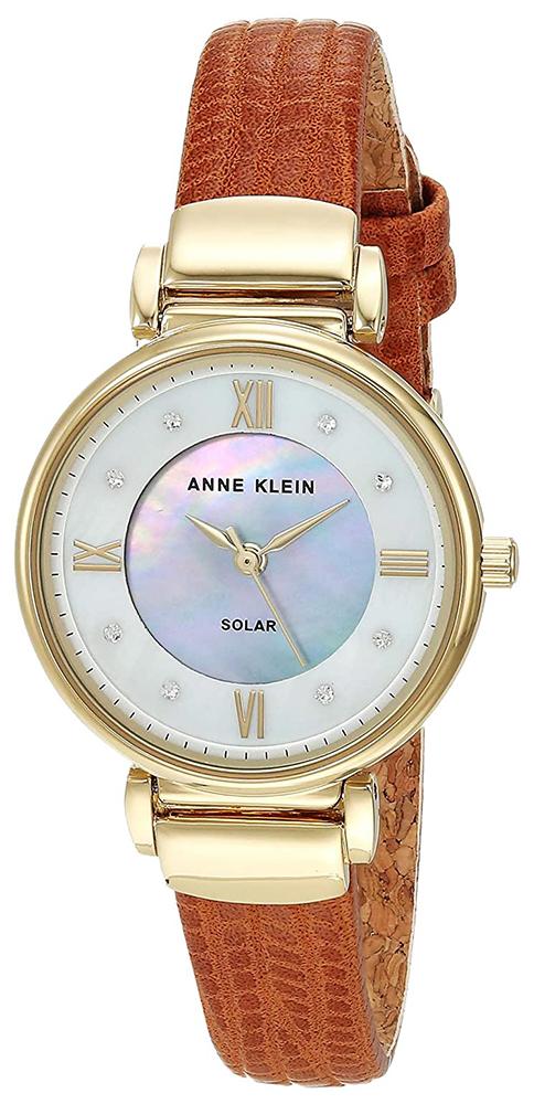 Anne Klein AK-3660MPHY - zegarek damski