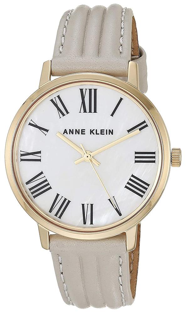 Anne Klein AK-3678MPCR - zegarek damski