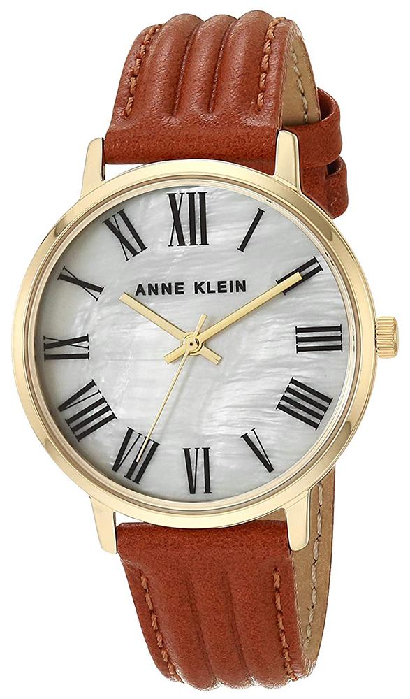 Anne Klein AK-3678MPHY - zegarek damski