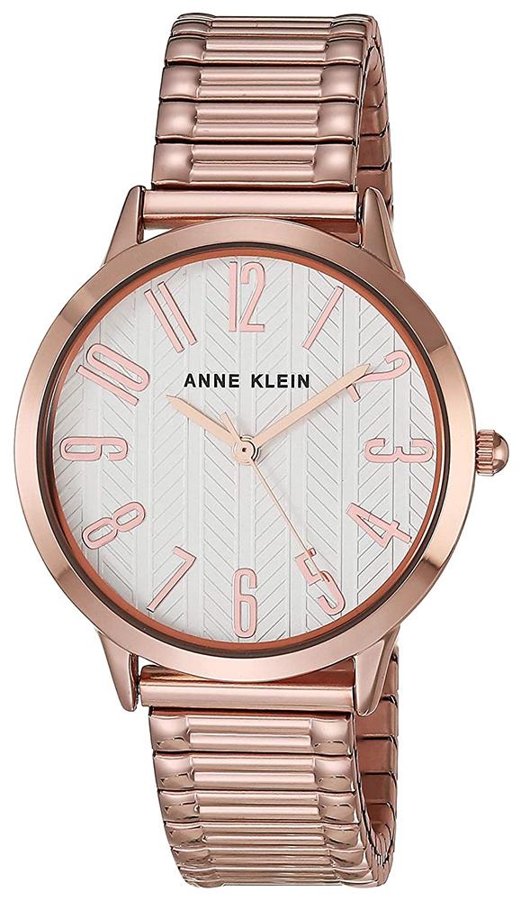 Anne Klein AK-3684SVRG - zegarek damski
