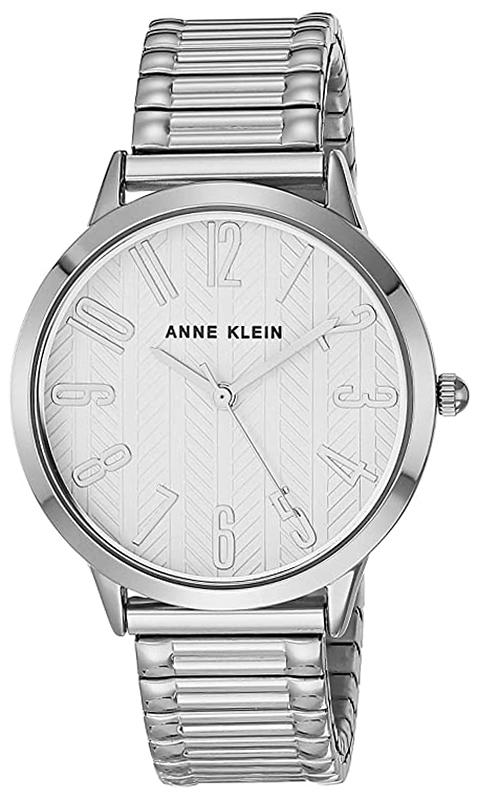 Anne Klein AK-3685SVSV - zegarek damski