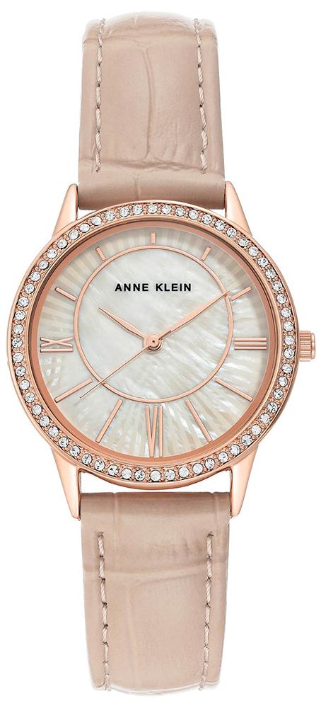 Anne Klein AK-3688RGBH - zegarek damski