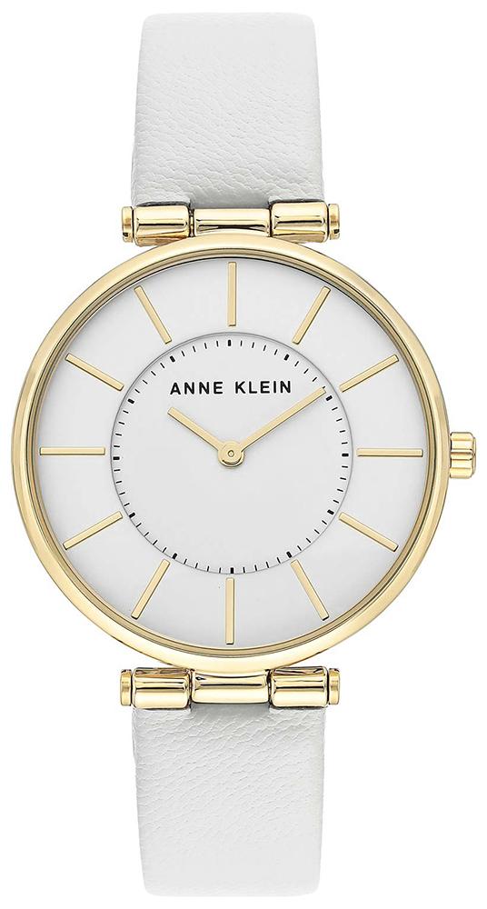 Anne Klein AK-3696WTWT - zegarek damski