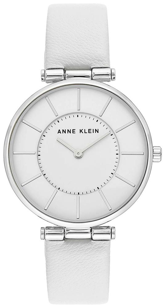 Anne Klein AK-3697WTWT - zegarek damski