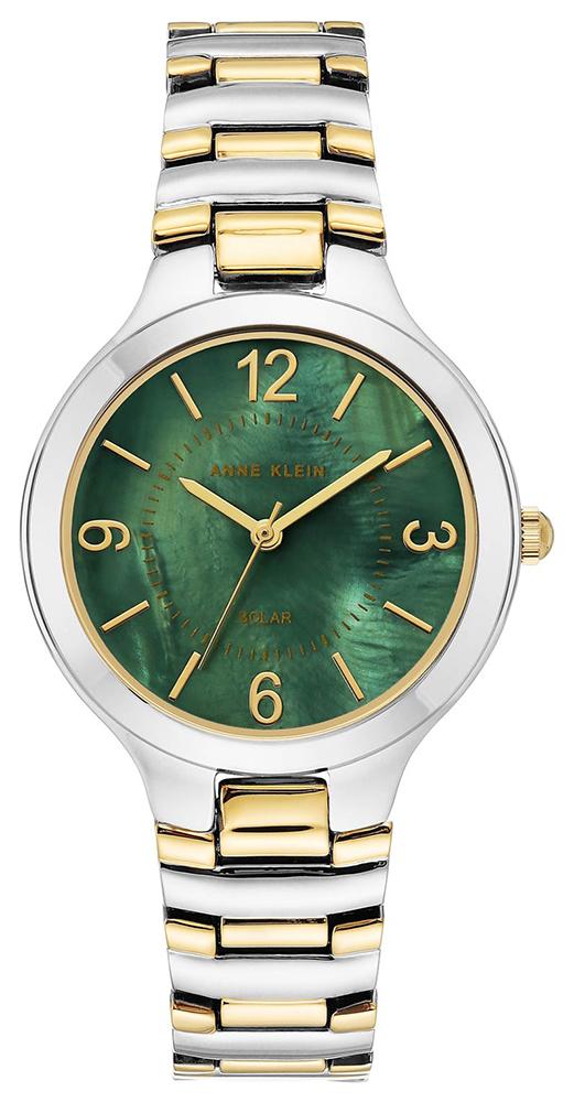 Anne Klein AK-3711GNTT - zegarek damski