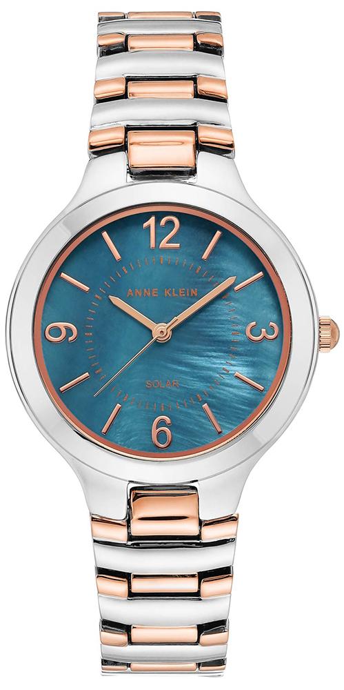 Anne Klein AK-3711NVRT - zegarek damski