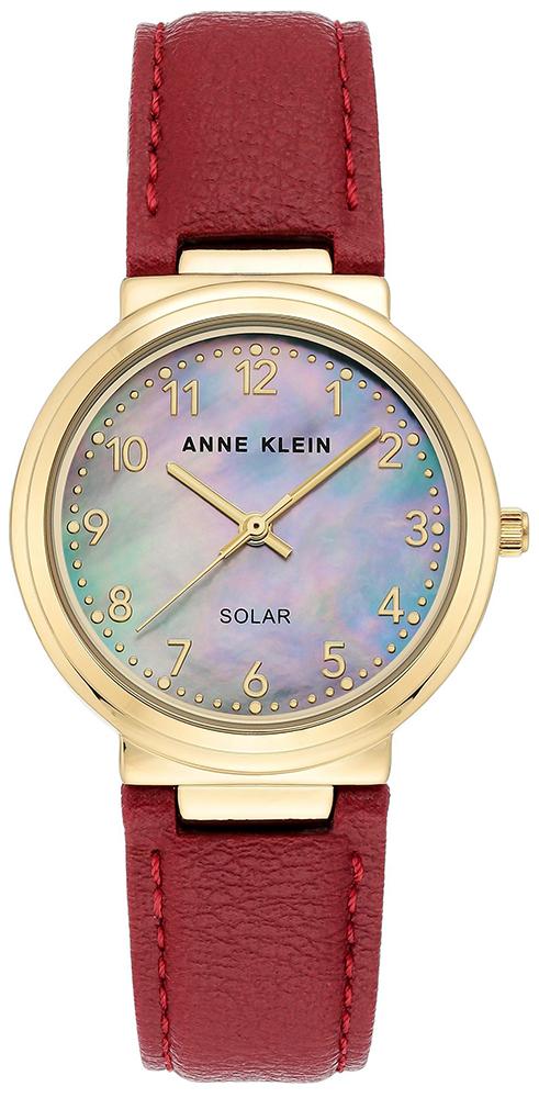 Anne Klein AK-3712MPRD - zegarek damski