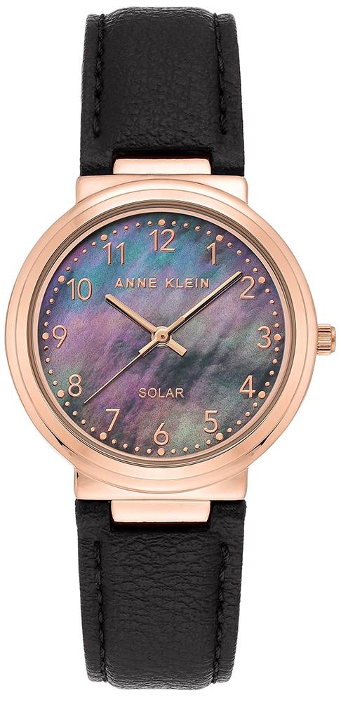 Anne Klein AK-3712RGBK - zegarek damski