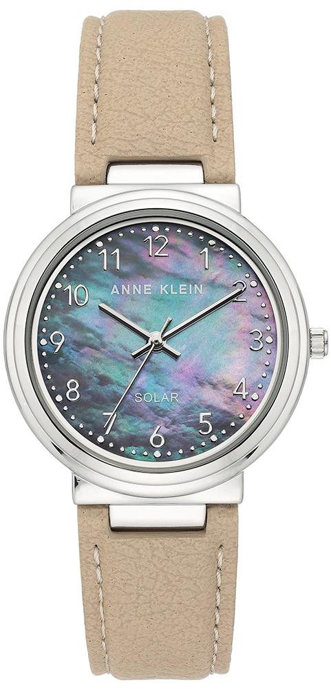 Anne Klein AK-3713GMTN - zegarek damski