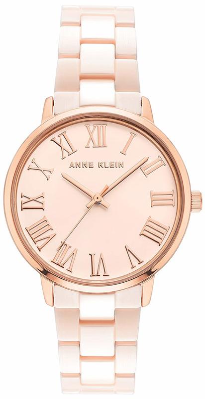 Anne Klein AK-3718LPRG - zegarek damski