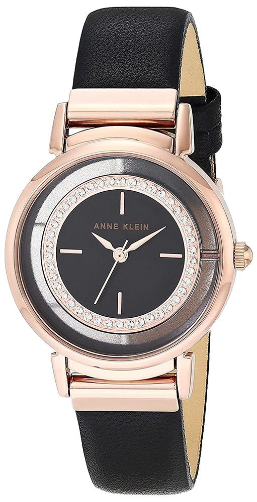 Anne Klein AK-3720RGBK - zegarek damski