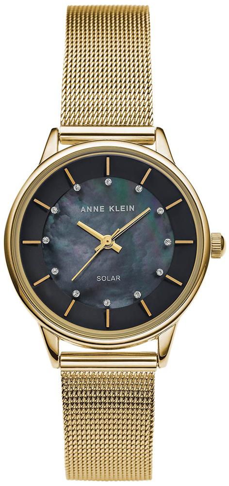 Anne Klein AK-3722BMGB - zegarek damski