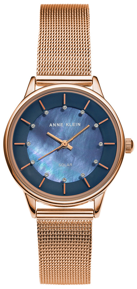 Anne Klein AK-3722NMRG - zegarek damski