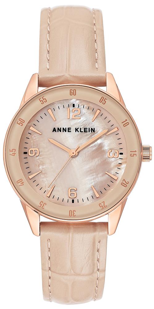 Anne Klein AK-3734RGBH - zegarek damski