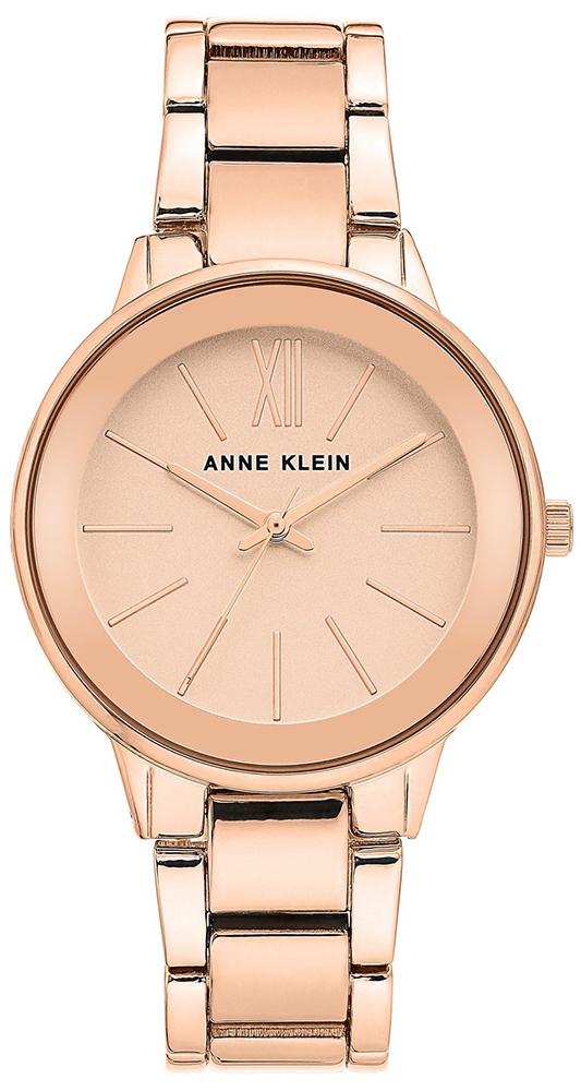Anne Klein AK-3750RGRG - zegarek damski
