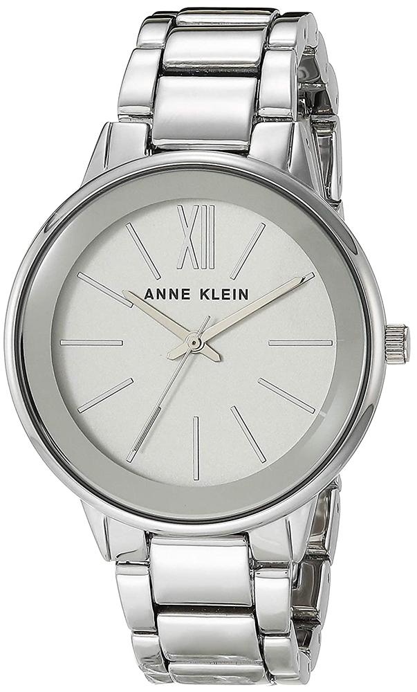 Anne Klein AK-3751SVSV - zegarek damski