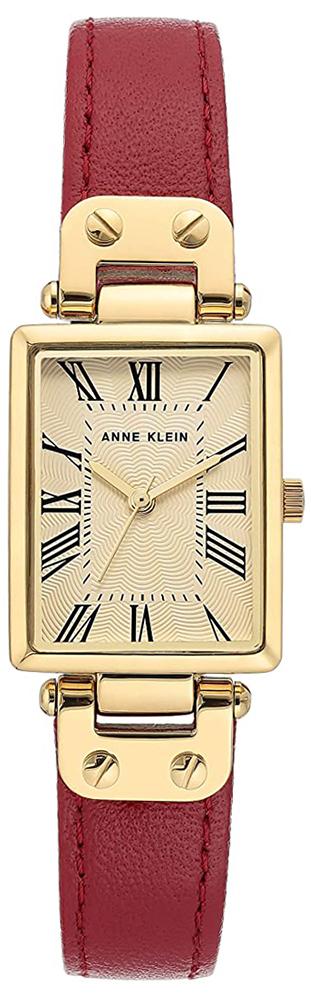 Anne Klein AK-3752CRRD - zegarek damski