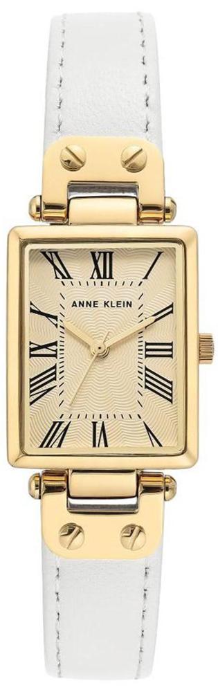 Anne Klein AK-3752CRWT - zegarek damski