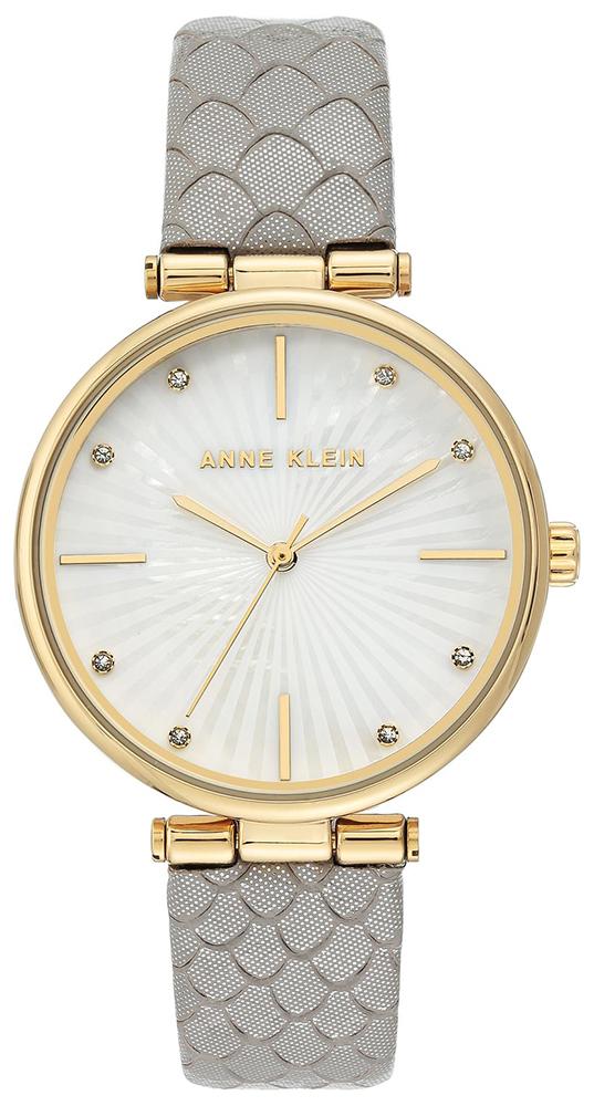 Anne Klein AK-3754MPLG - zegarek damski