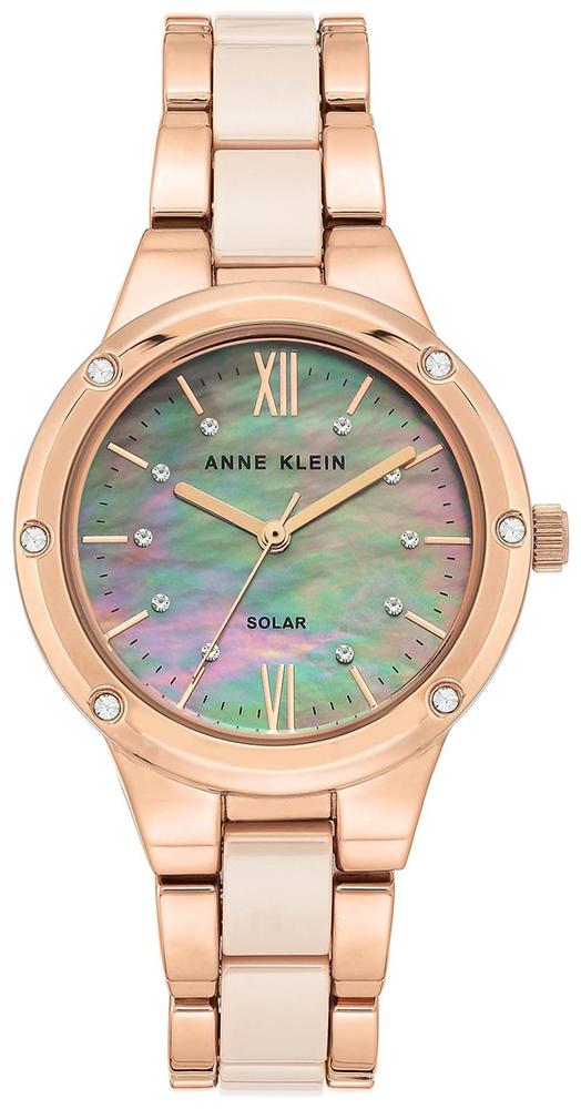 Anne Klein AK-3758LPRG - zegarek damski