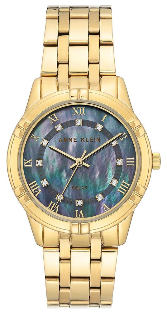 Anne Klein AK-3768BMGB - zegarek damski