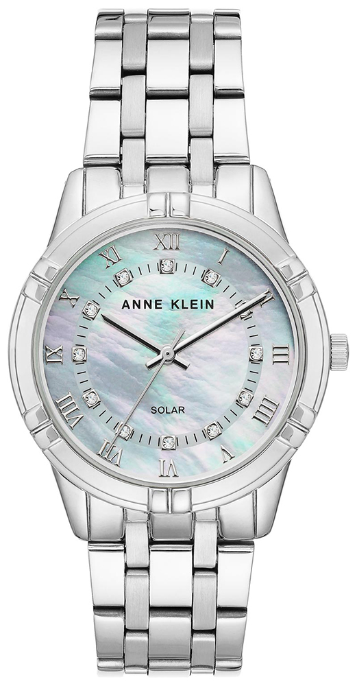 Anne Klein AK-3769MPSV - zegarek damski