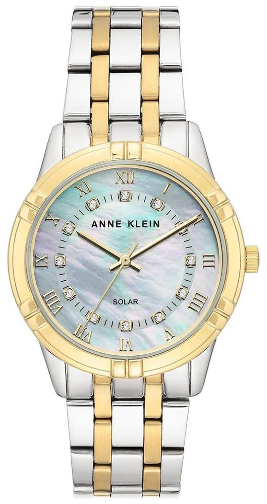 Anne Klein AK-3769MPTT - zegarek damski
