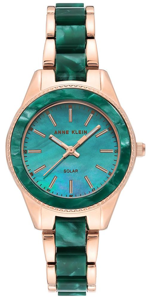 Anne Klein AK-3770GNRG - zegarek damski