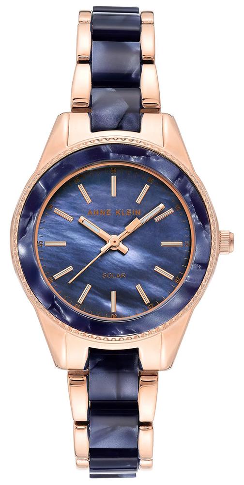 Anne Klein AK-3770NVRG - zegarek damski