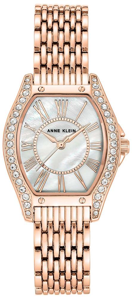 Anne Klein AK-3772MPRG - zegarek damski