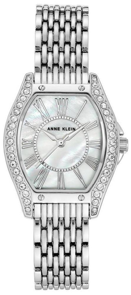 Anne Klein AK-3773MPSV - zegarek damski