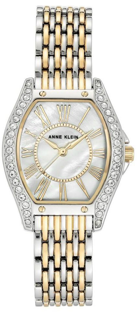 Anne Klein AK-3773MPTT - zegarek damski