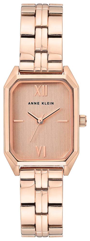 Anne Klein AK-3774RGRG - zegarek damski