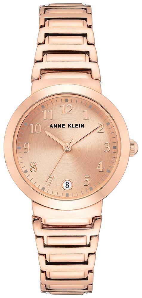 Anne Klein AK-3786RGRG - zegarek damski