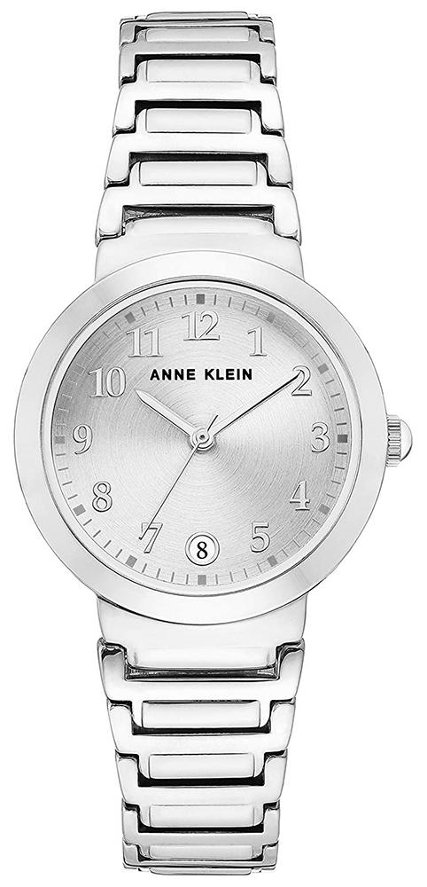 Anne Klein AK-3787SVSV - zegarek damski