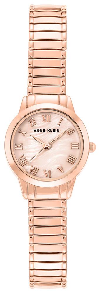 Anne Klein AK-3800PMRG - zegarek damski
