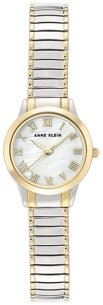 Anne Klein AK-3801MPTT - zegarek damski