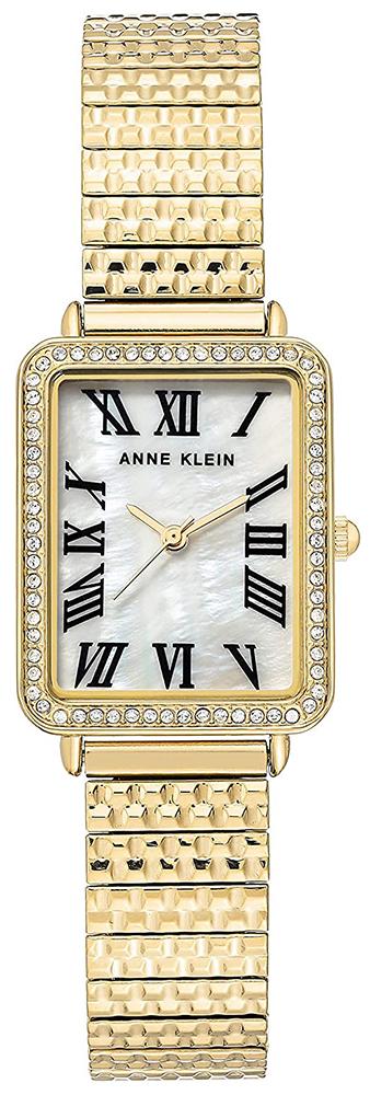 Anne Klein AK-3802MPGB - zegarek damski