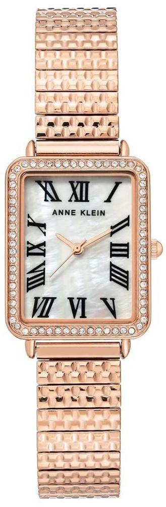 Anne Klein AK-3802MPRG - zegarek damski