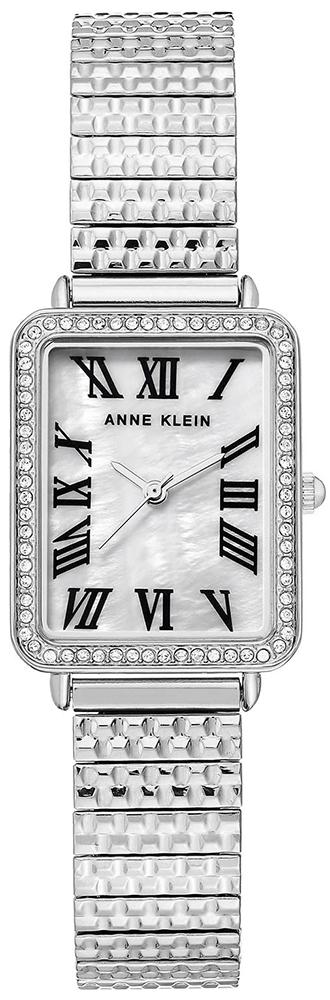 Anne Klein AK-3803MPSV - zegarek damski