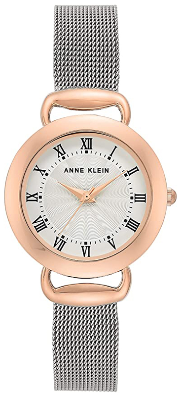 Anne Klein AK-3807SVRT - zegarek damski