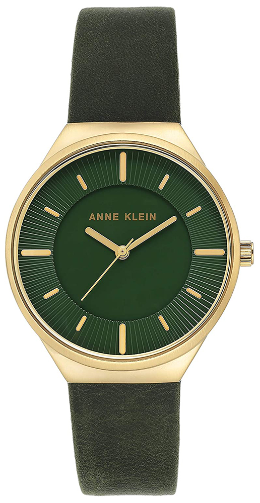 Anne Klein AK-3814OLOL - zegarek damski