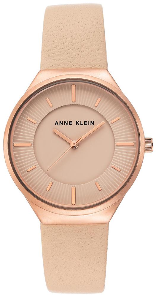 Anne Klein AK-3814RGBH - zegarek damski