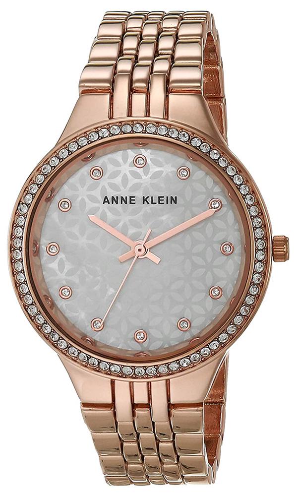 Anne Klein AK-3816MPRG - zegarek damski